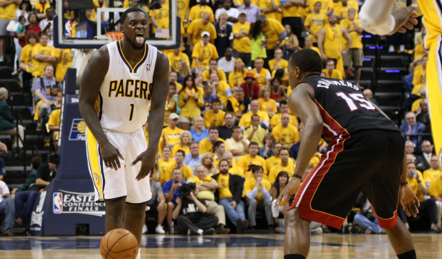 Is Stephenson going to be targeted by the Mavs?