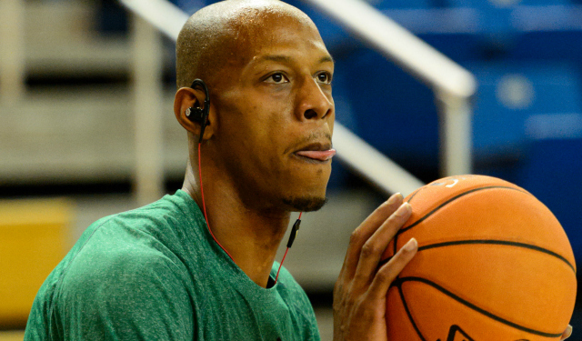 Keith Bogans is trying to get back in the league.  (USATSI)