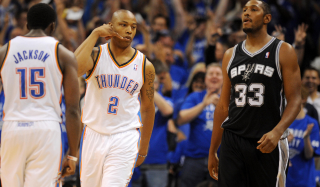 Caron Butler will reportedly call Detroit home.