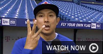 Munenori Kawasaki (screen grab)