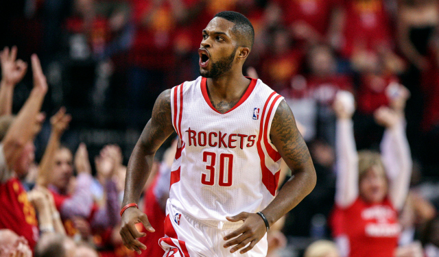 Troy Daniels is reportedly heading back to Houston.