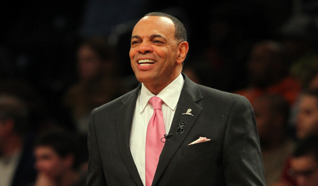 Lionel Hollins has a new home.
