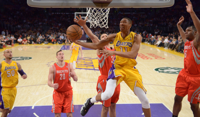 Wesley Johnson is reportedly coming back to Los Angeles.