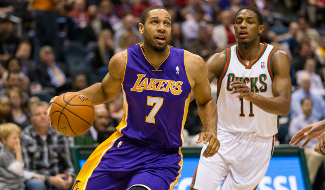 Xavier Henry is reportedly staying in Los Angeles.