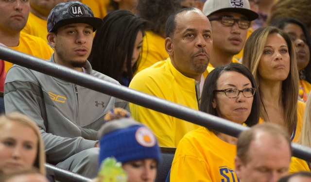 Seth Curry Cementing Own Name Nba Future With Huge Summer League Cbssports Com