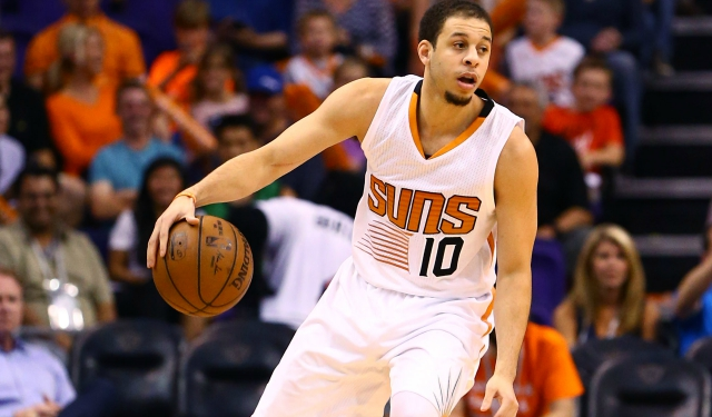Seth Curry Seth Curry cementing own name NBA future with huge Summer