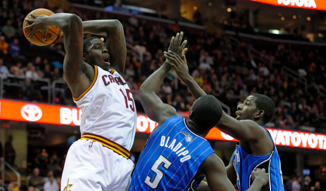 Anthony Bennett could be included in a Kevin Love-Andrew Wiggins deal.
