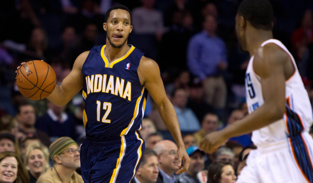 Evan Turner is reportedly going to Boston to try to get his career back on track.