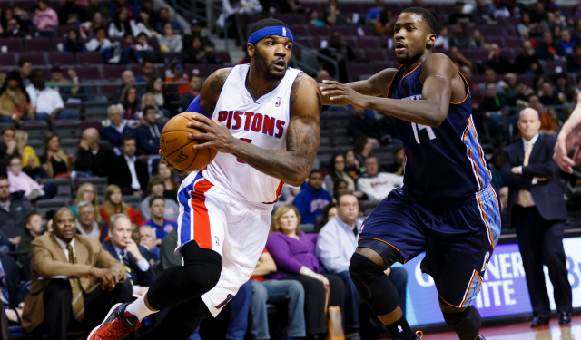 Josh Smith may or may not remain a Piston.