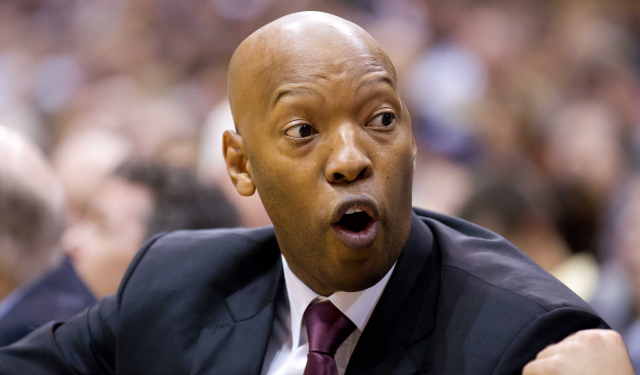 Sam Cassell could reportedly leave Washington after five years there.