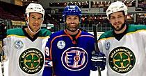 Del Zotto, Seguin, Scott (Sportsnet)