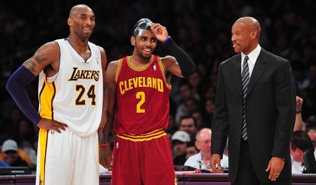 Byron Scott has reportedly been offered a chance to coach Kobe Bryant.