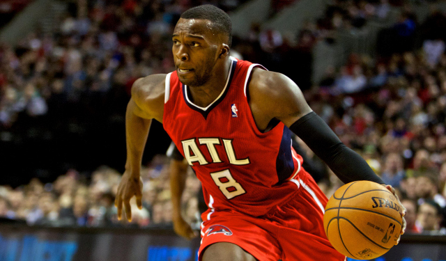 Shelvin Mack's coming back, reportedly.