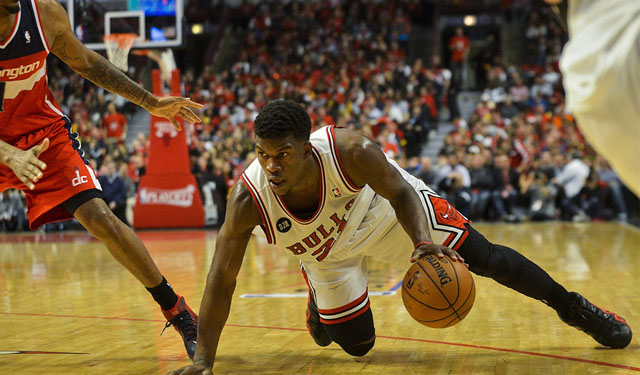 Butler's groin won't let him participate in Team USA camp.