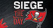 Bucs billboard (Buccaneers)