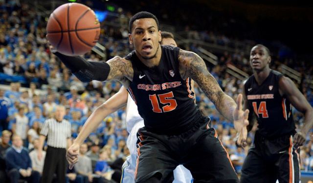 Eric Moreland is joining the Kings.