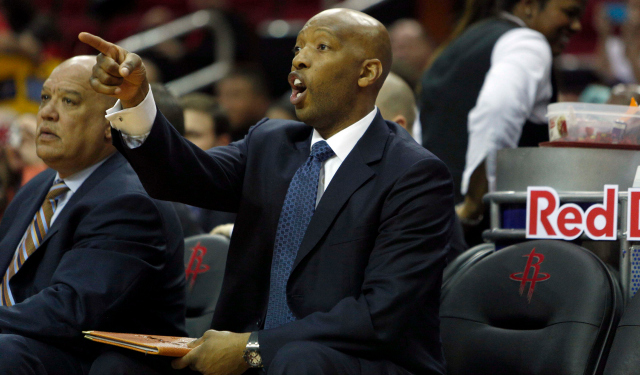 Sam Cassell is reportedly joining Doc Rivers' staff in Los Angeles.