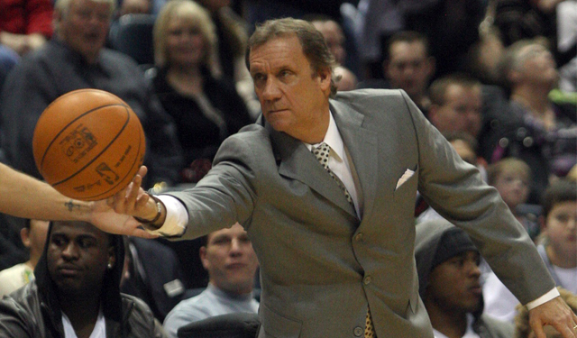 How does Flip Saunders shape the future of this roster?