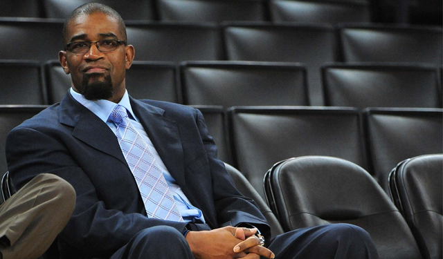 Otis Smith could be a D-League coach for the Pistons.