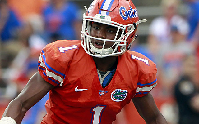 2016 NFL Draft: Talented Florida led by star CB Vernon