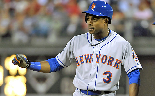 After a rough start with the Mets, Curtis Granderson has put up decent numbers. (USATSI)