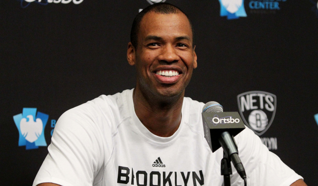 Jason Collins might be stepping away from the game. (USATSI)