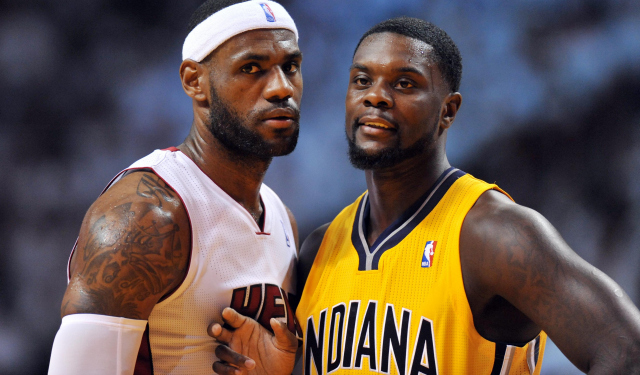 Lance Stephenson is now a Hornet.  (USATSI)