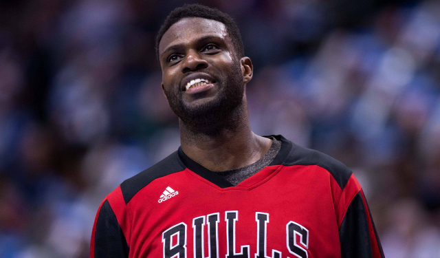 Reports: Heat work out Nazr Mohammed, shake up coaching staff