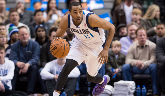 Wayne Ellington is reportedly a free agent.  (USATSI)