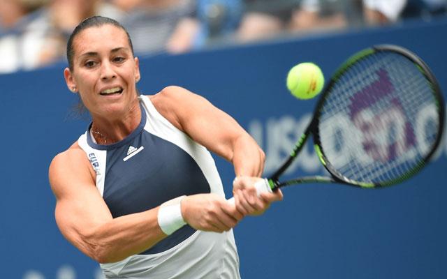 Flavia Pennetta Wins Women S U S Open Title Announces