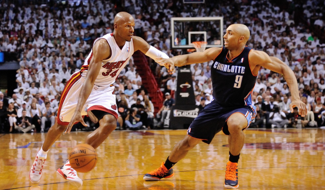 Cavs GM David Griffin: Ray Allen 'fits us at a really high level'