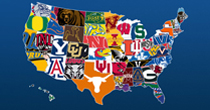 United States of College Basketball (CBS Sports Original)
