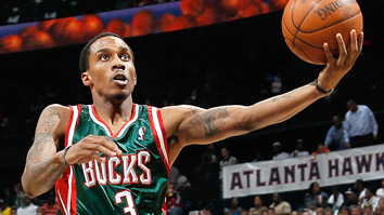 Brandon Jennings (Getty Images)