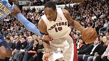DeMar DeRozan (Getty Images)
