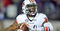 Nick Marshall (USATSI)