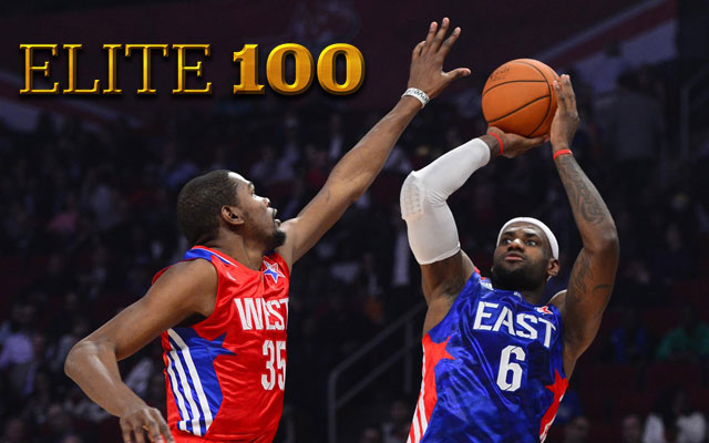 2014-15 Eye on Basketball Elite 100: Top 10