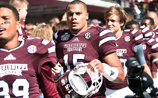 the latest 1ea13 def15 WATCH: Mississippi State releases 'Return of the Dak' video ...
