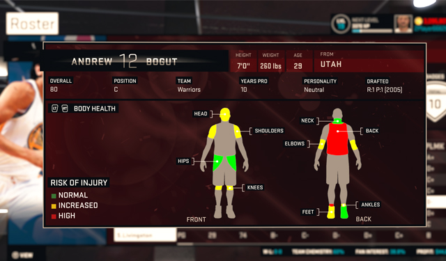 Nba 2k15 Review Putting You In The Story Like Never Before Cbssports Com