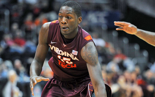 Dorian Finney-Smith, who left from Virginia Tech after Seth Greenberg was fired, should play a key role. (USATSI)