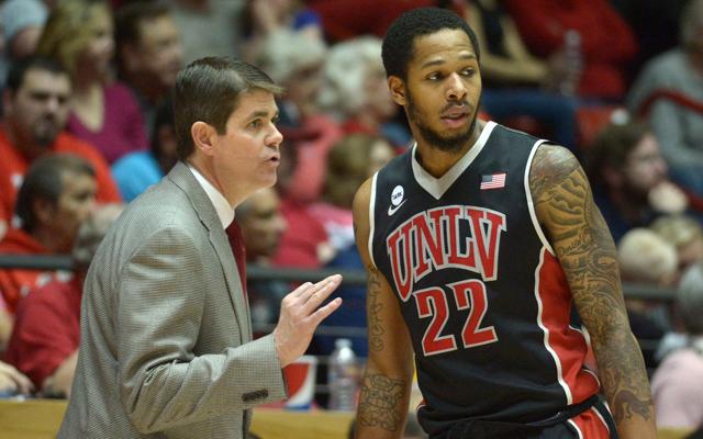 UNLV fires head coach Dave Rice