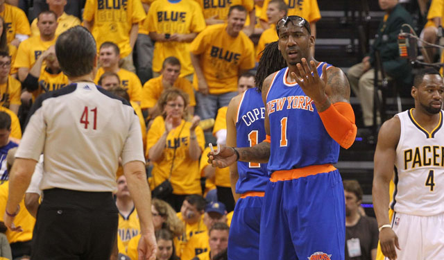 Will Stoudemire's price tag make a minutes restriction an issue? (USATSI)