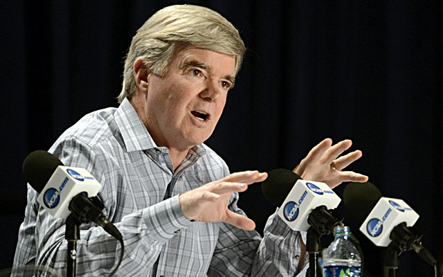 Mark Emmert once said some of the rules 'are more ignored and laughed at, than followed.' (USATSI)