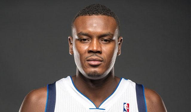 Dalembert is apparently in poor shape which doesn't bode well for defense. (USATSI)