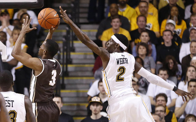2014-15 College Basketball Preview: All-Defensive teams