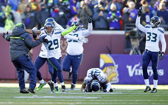 Seahawks stun Vikings with fourth-quarter rally: 6 things to know