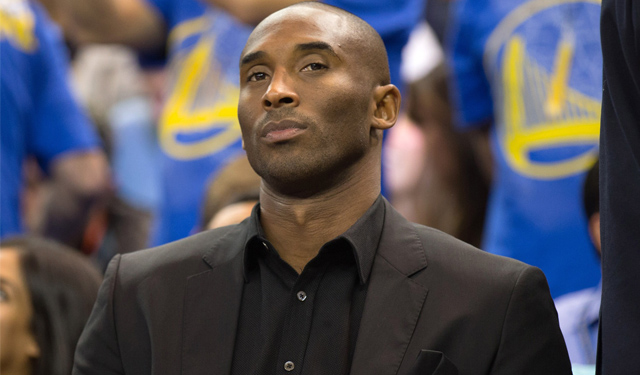 Kobe makes the most money in the NBA this season and he'll get the biggest paycheck too. (USATSI)
