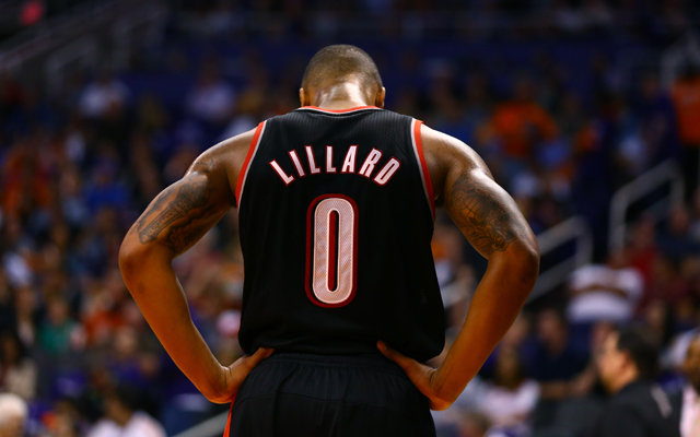 Friday Q&A: Damian Lillard and life beyond the breakout