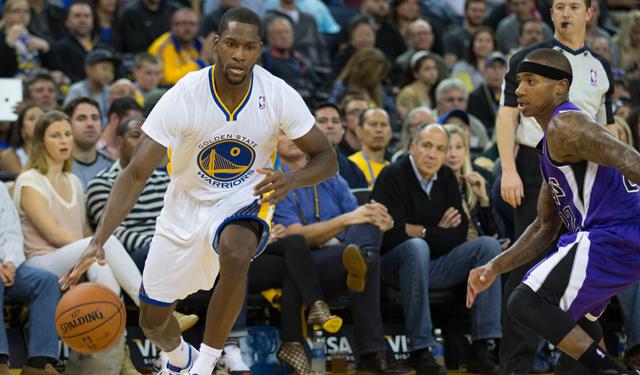 Toney Douglas could be gone from the NBA next season.  (USATSI)