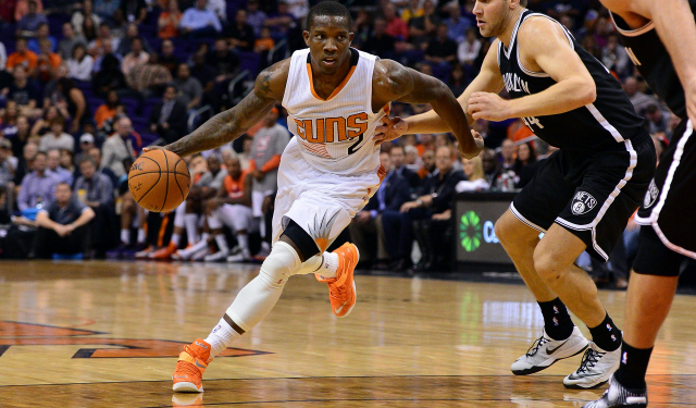 Eric Bledsoe thinks Kentucky is better than Philly.  (USATSI)