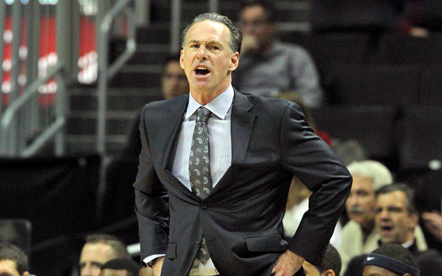 Under coach Jamie Dixon the Panthers play physical, defend and rebound well. (USATSI)